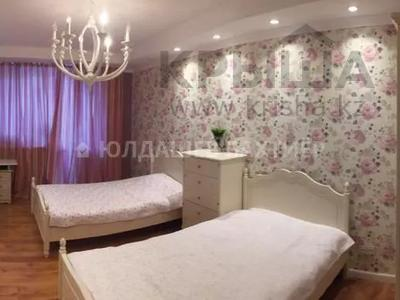 3-комнатная квартира, 150 м², 8/9 этаж, мкр Самал-3, Мендикулова 21 — Аль-Фараби за 76 млн 〒 в Алматы, Медеуский р-н — фото 6
