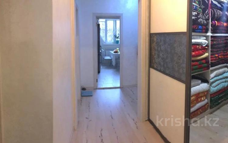 4-комнатная квартира, 93 м², 2/9 этаж, мкр Жетысу-1, Мкр Жетысу-1 за 35.5 млн 〒 в Алматы, Ауэзовский р-н