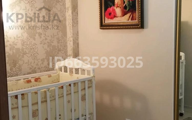 2-комнатная квартира, 48 м², 7/9 этаж, Сакен Сейфулина 1 — Кумисбекова за 18 млн 〒 в Нур-Султане (Астана), Сарыарка р-н