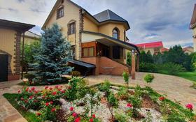 8-комнатный дом, 385 м², 10 сот., Ауэзовский р-н, мкр Мамыр-4 за 160 млн 〒 в Алматы, Ауэзовский р-н