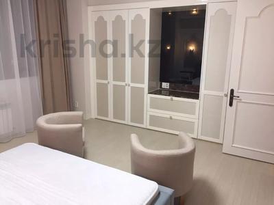 4-комнатная квартира, 174 м², 12 этаж помесячно, Ахмета Байтурсынова 9 за 500 000 〒 в Нур-Султане (Астана), Алматы р-н — фото 7