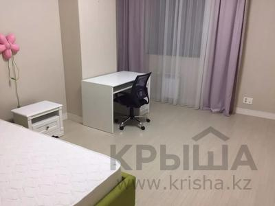 4-комнатная квартира, 174 м², 12 этаж помесячно, Ахмета Байтурсынова 9 за 500 000 〒 в Нур-Султане (Астана), Алматы р-н — фото 10