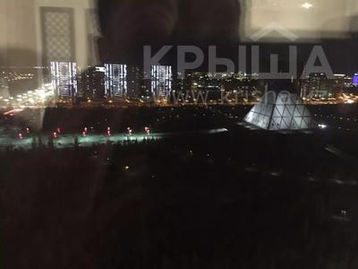 4-комнатная квартира, 174 м², 12 этаж помесячно, Ахмета Байтурсынова 9 за 500 000 〒 в Нур-Султане (Астана), Алматы р-н — фото 18
