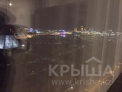 4-комнатная квартира, 174 м², 12 этаж помесячно, Ахмета Байтурсынова 9 за 500 000 〒 в Нур-Султане (Астана), Алматы р-н — фото 19