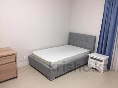 4-комнатная квартира, 174 м², 12 этаж помесячно, Ахмета Байтурсынова 9 за 500 000 〒 в Нур-Султане (Астана), Алматы р-н — фото 8