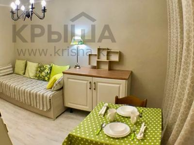3-комнатная квартира, 75 м², 1/5 этаж посуточно, Валиханова — Жибек Жолы за 13 000 〒 в Алматы — фото 3
