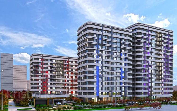 1-комнатная квартира, 47.45 м², 5/16 этаж, Туран 50 за ~ 15.7 млн 〒 в Нур-Султане (Астана), Есиль р-н