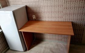 1-комнатная квартира, 35 м², 4/5 этаж помесячно, 3-й микрорайон 38 за 60 000 〒 в Капчагае