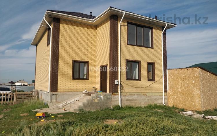 5-комнатный дом, 190 м², 10 сот., Кажимукан 187 за 28 млн 〒 в