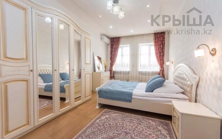 2-комнатная квартира, 60 м², 8 этаж посуточно, Достык 128 — Мкр самал за 13 000 〒 в Алматы, Бостандыкский р-н