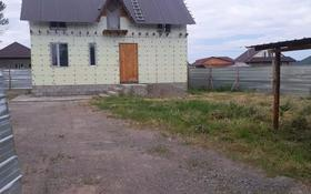 5-комнатный дом, 130 м², 4.9 сот., Макашева — Ташкенская за ~ 7 млн 〒 в Каскелене