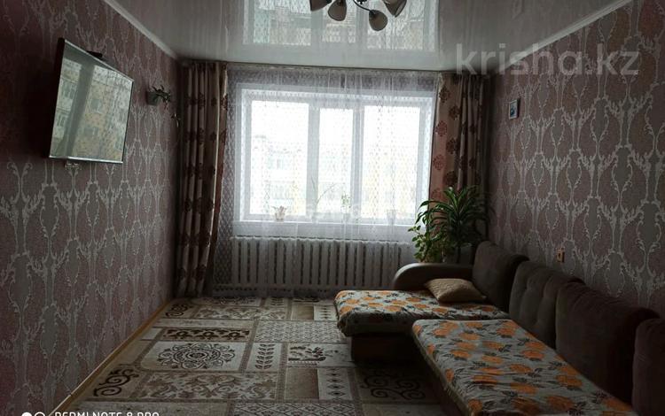 2-комнатная квартира, 50.5 м², 5/5 этаж, Юбилейный 42 за 14.5 млн 〒 в Кокшетау
