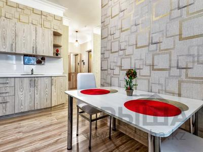 1-комнатная квартира, 45 м², 9/10 этаж посуточно, ул Е-49 1 — Достык за 10 000 〒 в Нур-Султане (Астана) — фото 5