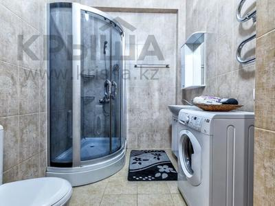 1-комнатная квартира, 45 м², 9/10 этаж посуточно, ул Е-49 1 — Достык за 10 000 〒 в Нур-Султане (Астана) — фото 8