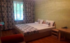 1-комнатная квартира, 35 м², 1 этаж посуточно, Достык 22 — Толебаева за 6 000 〒 в Талдыкоргане