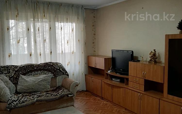 3-комнатная квартира, 73 м², 3/5 этаж помесячно, Радостовца 13 — Розыбакиева за 120 000 〒 в Алматы