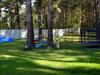 3-комнатный дом, 65 м², 23 сот., Село Кубовая ул. Зелёная 8 за 27 млн 〒 в Новосибирске — фото 9