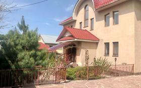 10-комнатный дом, 400 м², 16 сот., мкр Акжар, Абылхаир хана за 135 млн 〒 в Алматы, Наурызбайский р-н