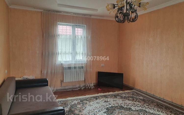 5-комнатный дом, 161.6 м², 7 сот., мкр Трудовик, Мкр Трудовик за 30 млн 〒 в Алматы, Алатауский р-н