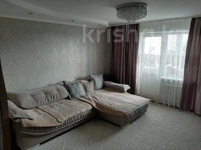 3-комнатная квартира, 65 м², 4/5 этаж, Байтурсынова за 23 млн 〒 в Семее