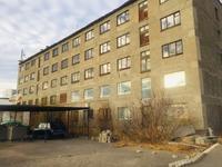 Здание, площадью 2630 м²