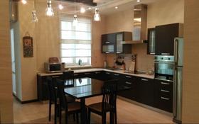 2-комнатная квартира, 80 м² помесячно, Достык 162 за 280 000 〒 в Алматы