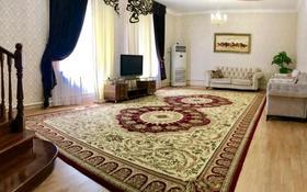 10-комнатный дом посуточно, 400 м², 10 сот., Мойынты за 80 000 〒 в Нур-Султане (Астане), Алматы р-н