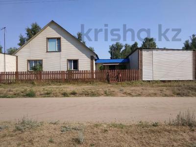 5-комнатный дом, 230 м², 10 сот., Казахстанская 13 за 25 млн 〒 в Бишкуле — фото 2