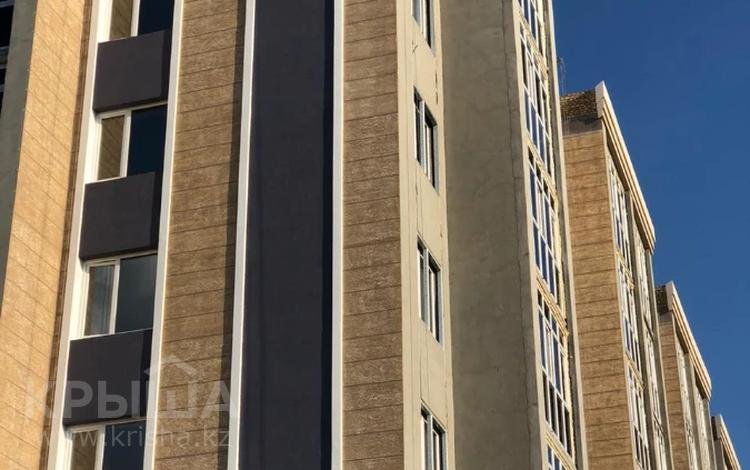 2-комнатная квартира, 51.76 м², 189-я улица за ~ 14.4 млн 〒 в Нур-Султане (Астана), Сарыарка р-н