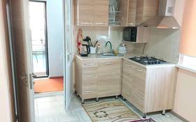 1-комнатная квартира, 36 м² помесячно, Спутник 1 за 65 000 〒 в Капчагае