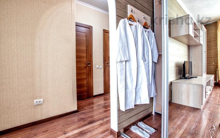 1-комнатная квартира, 50 м² по часам, Сарайшык 5е за 1 500 〒 в Нур-Султане (Астана), Есиль р-н