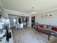 3-комнатная квартира, 118 м², 16/23 этаж на длительный срок, Туран 37/9 за 500 000 〒 в Нур-Султане (Астане), Есильский р-н