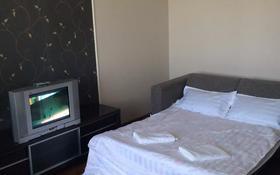 1-комнатная квартира, 40 м², 8 этаж посуточно, мкр Аксай-1 2 за 5 000 〒 в Алматы, Ауэзовский р-н