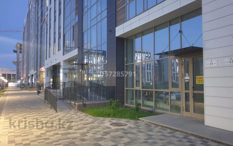 Помещение площадью 64 м², проспект Улы Дала 7/4 за 45 млн 〒 в Нур-Султане (Астана), Есиль р-н