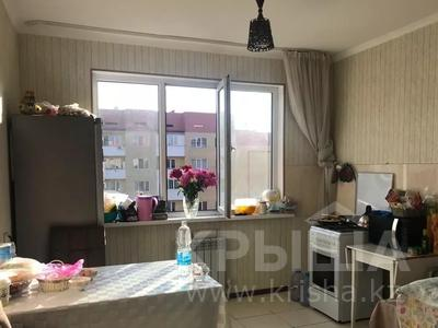 3-комнатная квартира, 76 м², 8/9 этаж, Жас Канат, Баймагамбетова за 21.5 млн 〒 в Алматы, Турксибский р-н