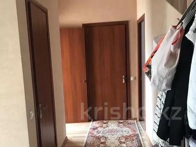 3-комнатная квартира, 76 м², 8/9 этаж, Жас Канат, Баймагамбетова за 21.5 млн 〒 в Алматы, Турксибский р-н — фото 2