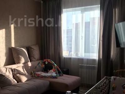 3-комнатная квартира, 76 м², 8/9 этаж, Жас Канат, Баймагамбетова за 21.5 млн 〒 в Алматы, Турксибский р-н — фото 3