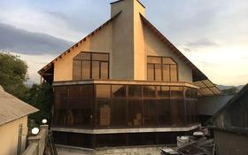 6-комнатный дом, 380 м², 7 сот., Фрунзе 95 за ~ 39.7 млн 〒 в Каскелене