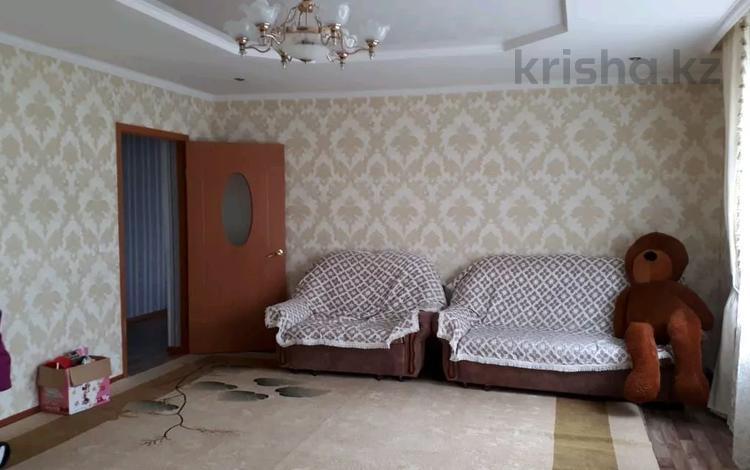 4-комнатный дом, 120 м², 10 сот., Кайнар 14 за 30 млн 〒 в Нур-Султане (Астана), Сарыарка р-н