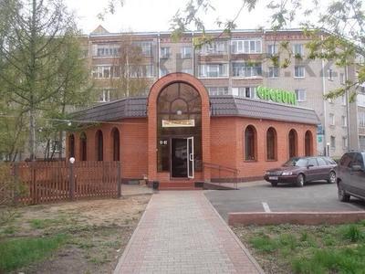 Здание, площадью 370 м², Ж. Жабаева 274а за 49.5 млн 〒 в Петропавловске