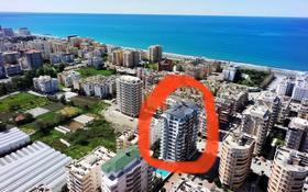3-комнатная квартира, 160 м², 12/12 этаж посуточно, Vatan 10 — Barbaros за 25 000 〒 в