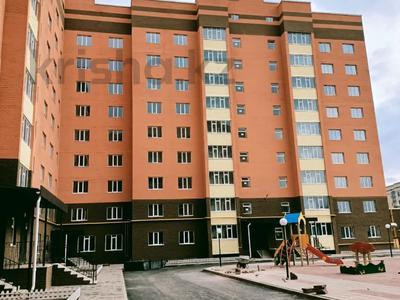2-комнатная квартира, 75.3 м², 2/9 этаж, мкр. Батыс-2 за 17.3 млн 〒 в Актобе, мкр. Батыс-2