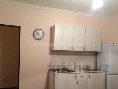 1-комнатная квартира, 40 м², 4/12 этаж помесячно, улица Е 30 5 — улица 10 за 90 000 〒 в Нур-Султане (Астана)
