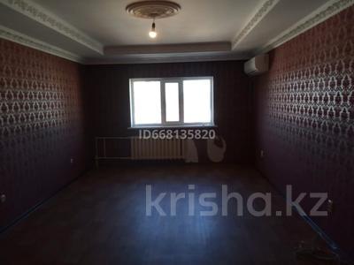 3-комнатная квартира, 109.4 м², 16/16 этаж, Отырар 2/1 за 36 млн 〒 в Нур-Султане (Астане), р-н Байконур