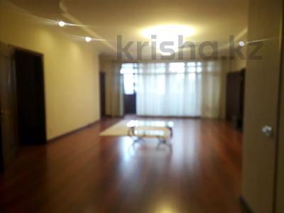 4-комнатная квартира, 195 м², 4 этаж, Санаторная 34 за 170 млн 〒 в Алматы, Бостандыкский р-н