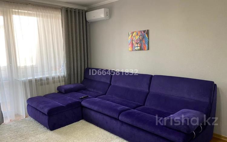 1-комнатная квартира, 32.7 м², 5/5 этаж, Гашека 6/1 за 8 млн 〒 в Костанае