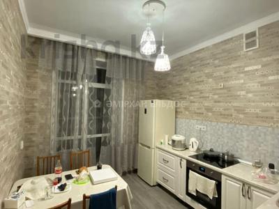 2-комнатная квартира, 57 м², 5/10 этаж, К. Мухамедханова за ~ 26.5 млн 〒 в Нур-Султане (Астана), Есиль р-н