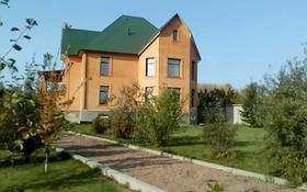 6-комнатный дом, 430 м², 30 сот., Нурлыжол 50 за 165 млн 〒 в Петропавловске
