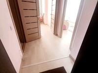 1-комнатная квартира, 38 м², 10/16 этаж посуточно, Кошкарбаева 27 за 8 000 〒 в Нур-Султане (Астане), Алматы р-н