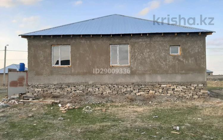 5-комнатный дом, 150 м², 10 сот., Массив Кайнар 178 за 6.5 млн 〒 в Таразе